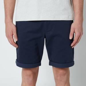 Tommy Jeans Men's Scanton Chino Shorts - Twilight Navy