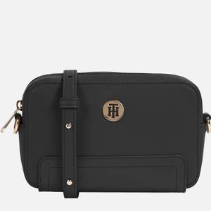 Tommy Hilfiger Women's Honey Camera Bag - Black