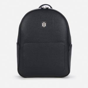 Tommy Hilfiger Women's Essence Backpack - Black