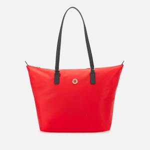 Tommy Hilfiger Women's Poppy Tote Bag - Fireworks