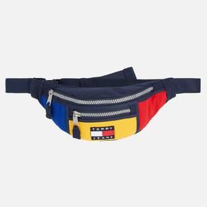 Tommy Jeans Men's Heritage Bumbag - Colour Block