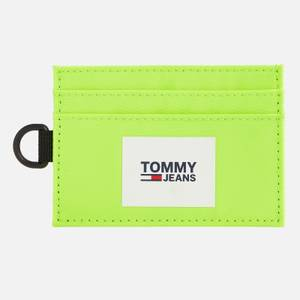 Tommy Jeans Men's Urban Cardholder - Hyper Yellow