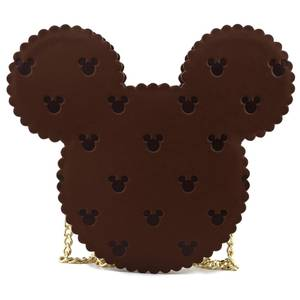 Loungefly Disney Mickey Mouse Ice Cream Sandwich Crossbody