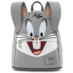 Loungefly Looney Tunes Bugs Bunny Cosplay Mini Backpack