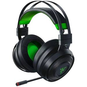 Razer Nari Ultimate for Xbox One - Wireless Gaming Headset with Razer HyperSense - FRML Packaging