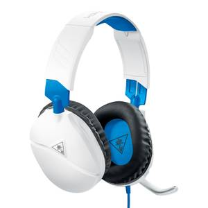 Turtle Beach Recon 70P White
