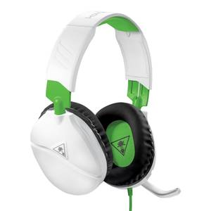 Turtle Beach Recon 70X White