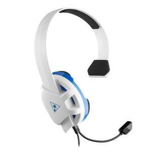 Turtle Beach Recon Chat White
