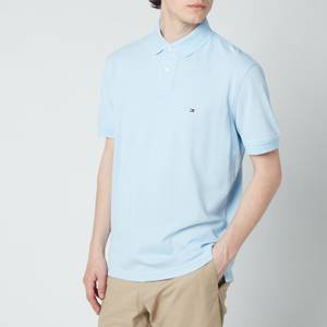 Tommy Hilfiger Men's 1985 Regular Fit Polo Shirt - Sweet Blue