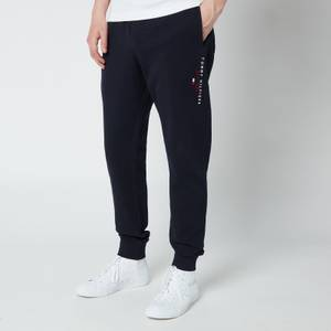Tommy Hilfiger Men's Essential Sweatpants - Desert Sky