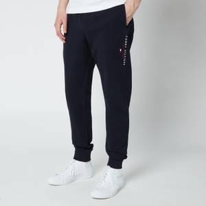 Tommy Hilfiger Men's Essential Sweatpants - Desert Sky