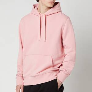 Tommy Hilfiger Men's Recycled Cotton Pullover Hoodie - Glacier Pink