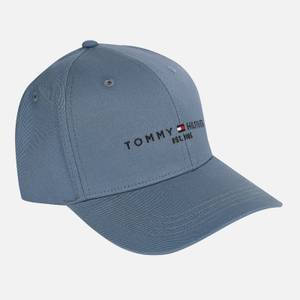 Tommy Hilfiger Men's Established Cap - Colorado Indigo