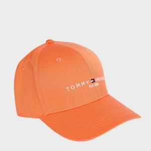 Tommy Hilfiger Men's Established Cap - Summer Sunset