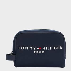 Tommy Hilfiger Men's Established Washbag - Desert Sky