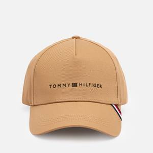 Tommy Hilfiger Men's Uptown Cap - Classic Khaki