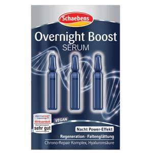 Schaebens Overnight Boost Serum