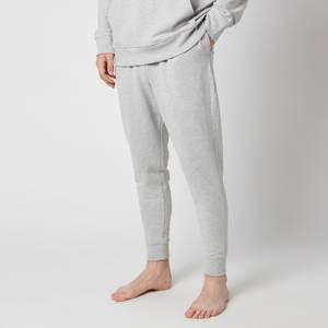Calvin Klein Men's Drawstring Joggers - Grey Heather
