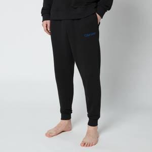 Calvin Klein Men's Slim Joggers - Black