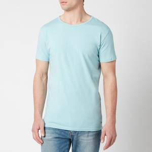 Tommy Hilfiger Men's 3 Pack Stretch Crewneck T-Shirts - Black/Sumit/White