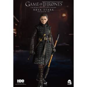 Threezero 1:6 Game of Thrones Arya Stark (Season 8) Scale Action Figure