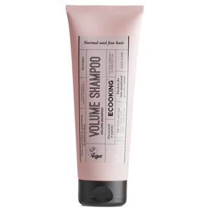 Ecooking Volume Shampoo 250ml