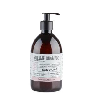 Ecooking Volume Shampoo 500ml
