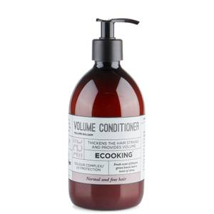 Ecooking Volume Conditioner 500ml
