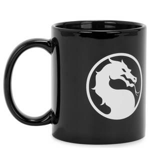 Mortal Kombat You're Next Mug - Black