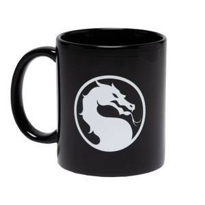 Mortal Kombat You're Next Mug - Zwart