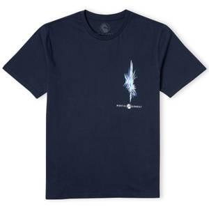 Mortal Kombat Sub-Zero T-Shirt Unisexe - Marine