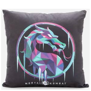 Mortal Kombat Square Cushion