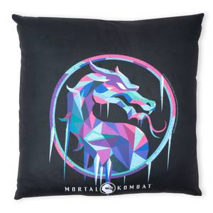 Mortal Kombat Square Cushion