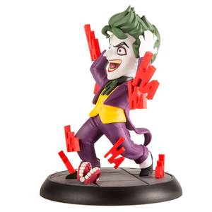 Quantum Mechanix DC Comics The Joker Q-Fig Figure