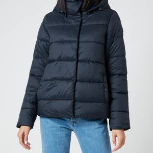 Barbour Women's Limpet Quilt Coat - Navy