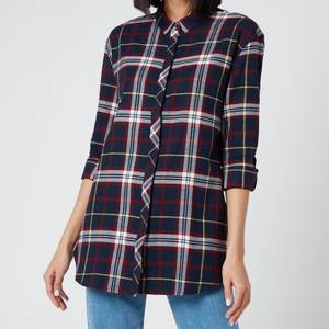 Barbour Women's Ramble Shirt - Multi
