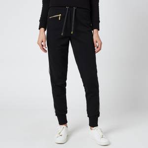 Barbour International Women's Burnout Trousers - Black