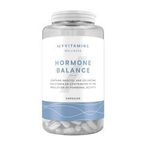 Cápsulas para el Equilibrio Hormonal
