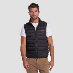 Barbour Men's Bretby Gilet - Black