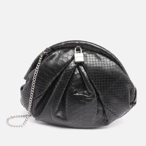 Núnoo Women's Saki Clutch - Black