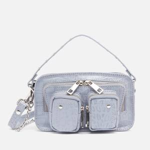 Núnoo Women's Helena Cross Body Bag - Light Purple