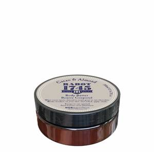 Cacao & Almond Body Butter 200ml