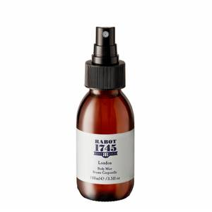 London Body And Pillow Mist 100ml