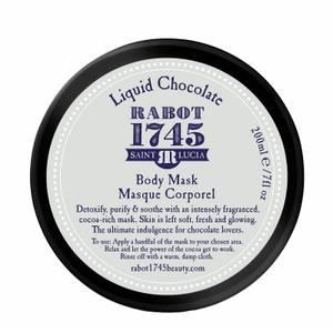 Liquid Chocolate Body Mask 200ml