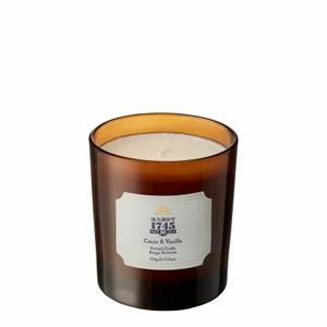 Cacao & Vanilla Candle 200g
