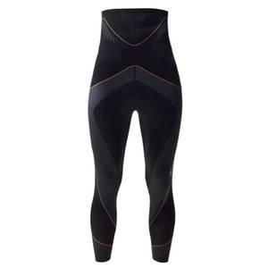 Training Suit High Waist Tights - Black