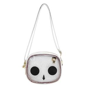 Loungefly Harry Potter Hedwig Pin Trader Cross Body Bag