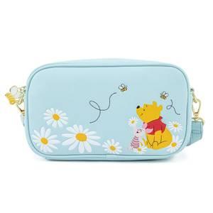 Loungefly Disney Winnie The Pooh Daisy Friends Cross Body Bag