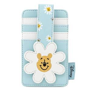 Loungefly Disney Winnie The Pooh Daisy Head Cardholder