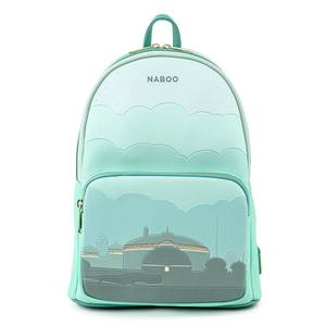Loungefly Star Wars Lands Naboo Full Size Backpack